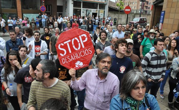 Photo of Suicidios y organización popular frente a los desahucios en España