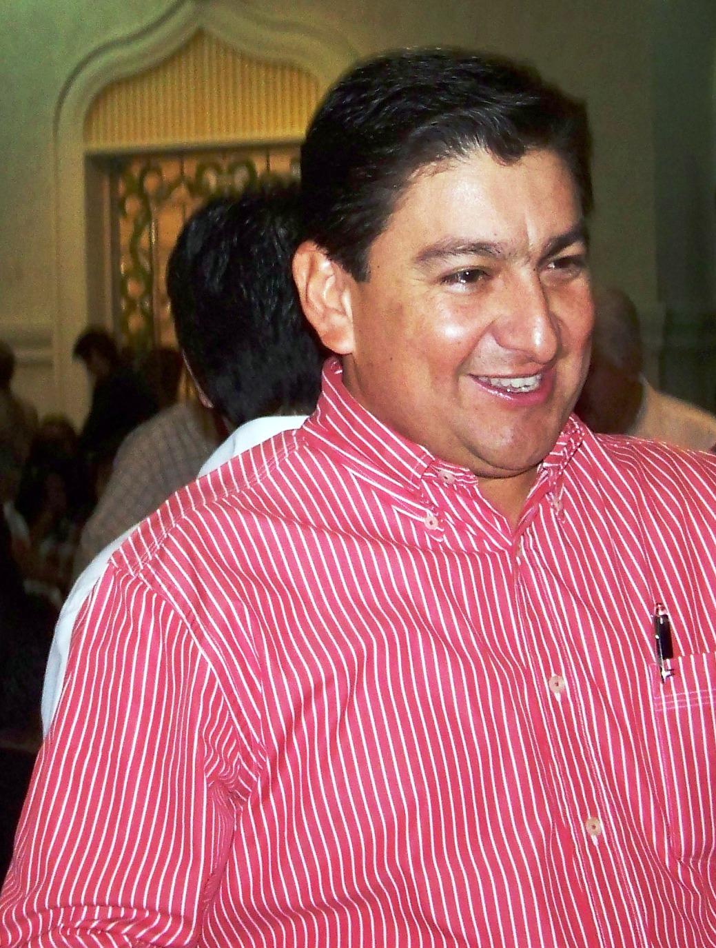 Photo of Acción Popular contra Mario Calderón Cigarroa