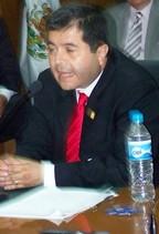 Photo of Eduardo Olmos Castro, Cínico Cruel.