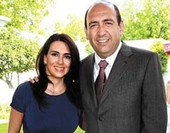 Photo of Rubén Moreira y Carolina Viggiano, Matrimonio de ambiciosos (II).