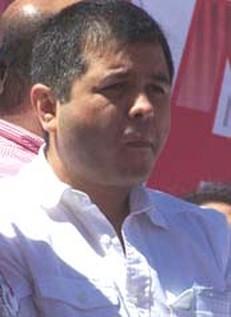 Photo of Eduardo Olmos Castro, veneno a domicilio.