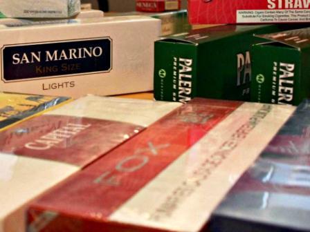 Photo of Secretaria de Salud y PGR rompen récord de decomisos en el combate al tabaco Ilegal