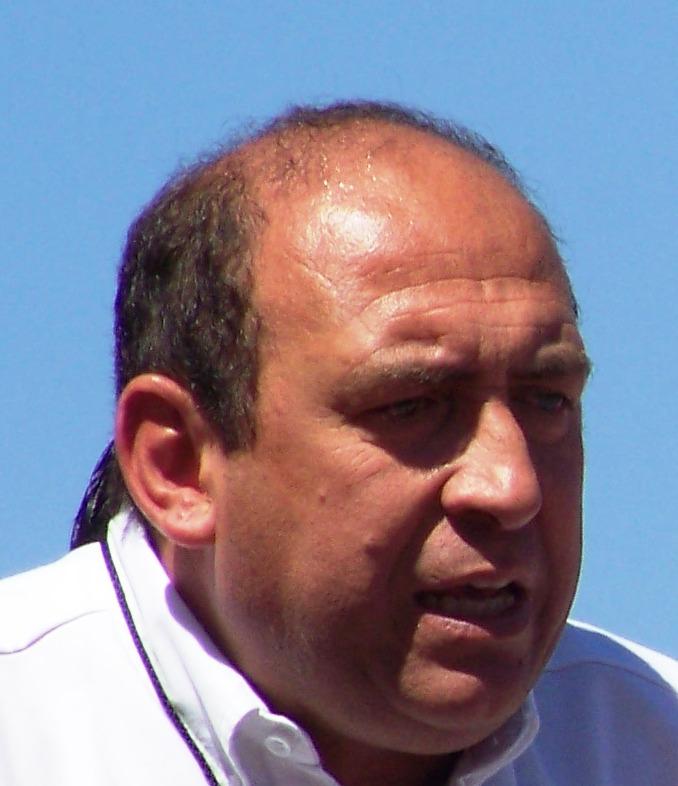 Photo of Rubén Moreira Valdez; mantuvo a delincuente, como representante de Coahuila