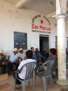 Photo of Guerrero: Y después de la tormenta no vino la calma