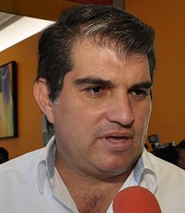Photo of José Miguel Campillo Carrete; dinero oscuro para comprar parcelas ejidales