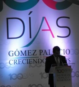 Photo of José Miguel Campillo Carrete; 100 días de gobierno mediocre