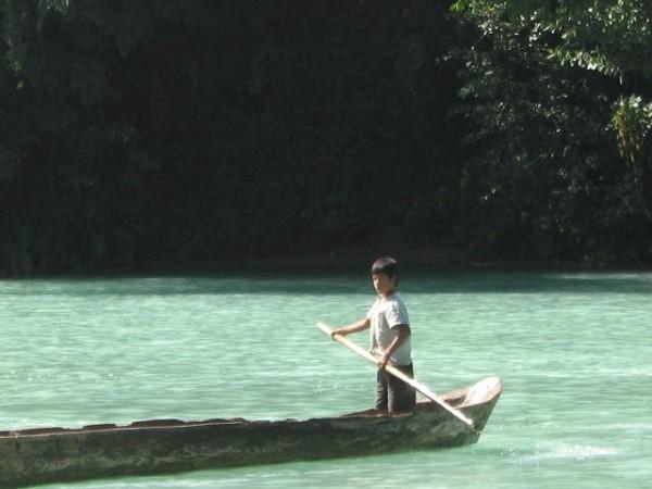 Photo of Las verdades del ecoturismo en Chiapas