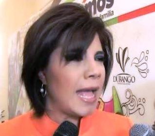 Photo of Teresa Álvarez del Castillo de Herrera; vanidad y vacuidad desde el DIF Durango
