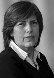Photo of Rosario Ramos Salas; inauguración elitista en Museo Arocena