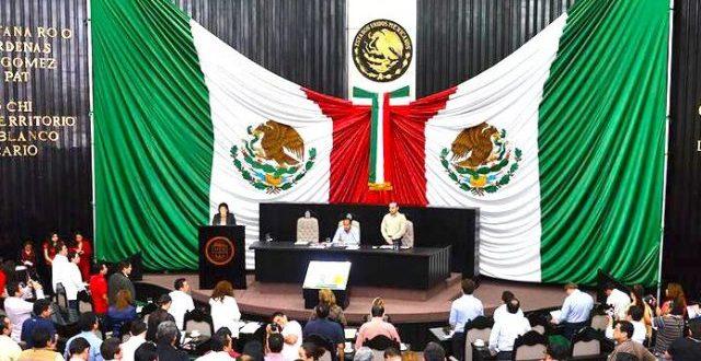 Photo of Una ley para los periodistas en Quintana Roo