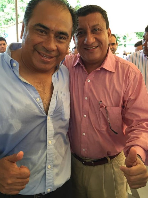 Photo of David Eduardo Herrera Torres ensucia imagen del gobernador Héctor Astudillo