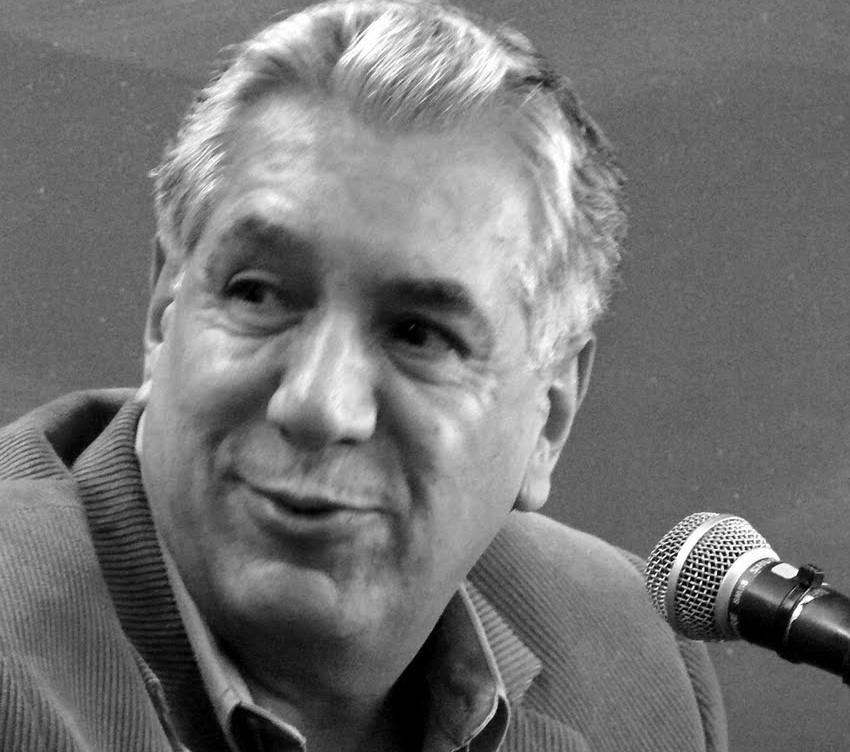 """Photo of Luto en el periodismo nacional: Murió esta mañana: """"El búho"""""""