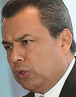 Photo of Jorge Luis Morán Delgado, alcalde ilegal sustituto de Torreón; viola Artículo 115 Constitucional