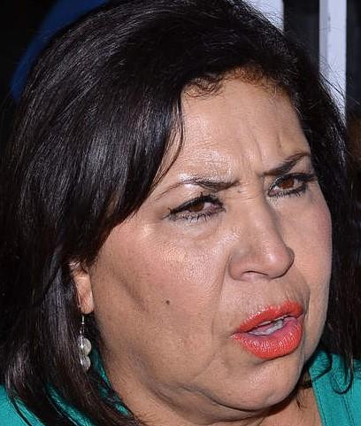 Photo of María Luisa González Achem; ejercicio torcido del poder municipal