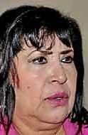 """Photo of Alcaldesa priista, María Luisa González Achem, afirma que el pueblo que gobierna """"no trabaja porque es flojo"""""""