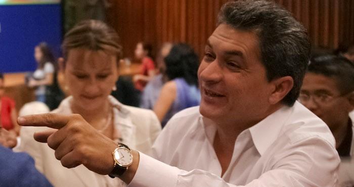 Photo of El cártel del PRI
