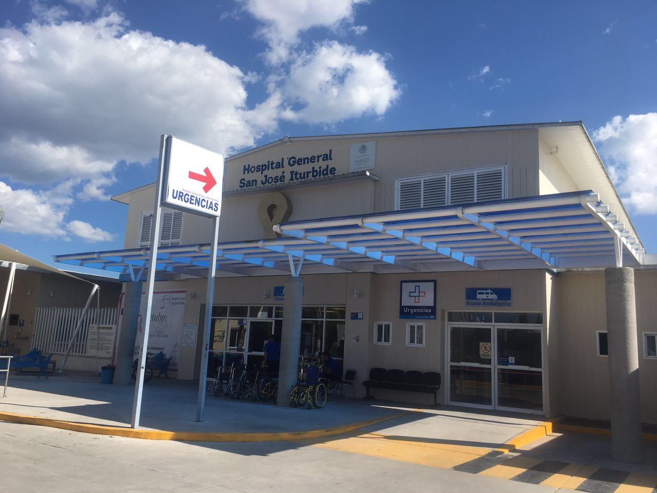 Photo of Guanajuato, se pudre el sector salud