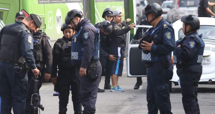 Photo of Narco DF: Las rutas de la droga
