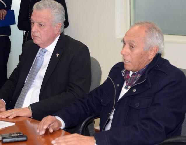 Photo of Jorge Zermeño Infante y ECOAGUA; estafa millonaria contra Torreón