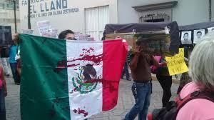 Photo of En México; la muerte y la miseria tienen permiso