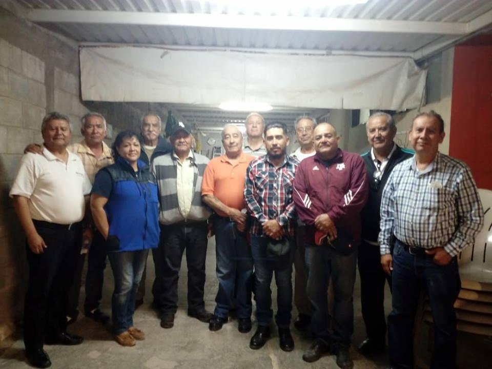 Photo of Frente Unido de Pueblos de La Laguna, cierran filas contra empresa de veneno Chemours