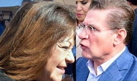 Photo of Chemours, presidente Juana Herrera y gobernador Rosas Aispuro, violan amparo312/2018