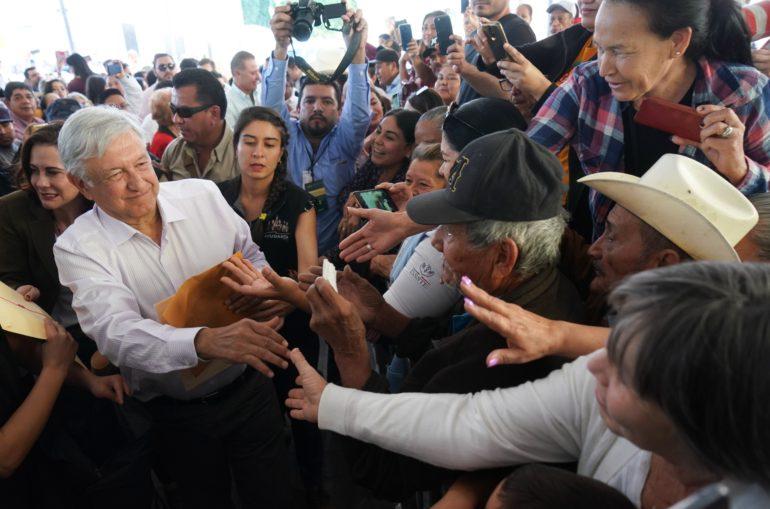 Photo of Presidente de carne y hueso
