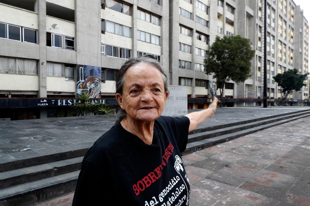 Photo of Muere la doctora en geología María Fernanda Campa Uranga, la Chata Campa, activista social, científica comprometida con su tiempo e historia…