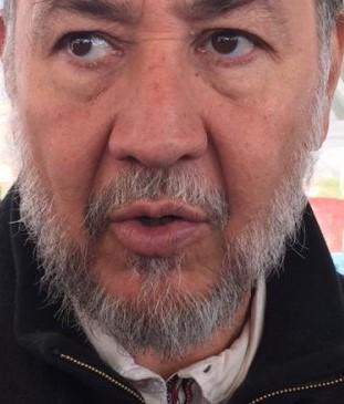 Photo of Gerardo Fernández Noroña, se comprometió a detener la fábrica de cianuro de Chemours en GP