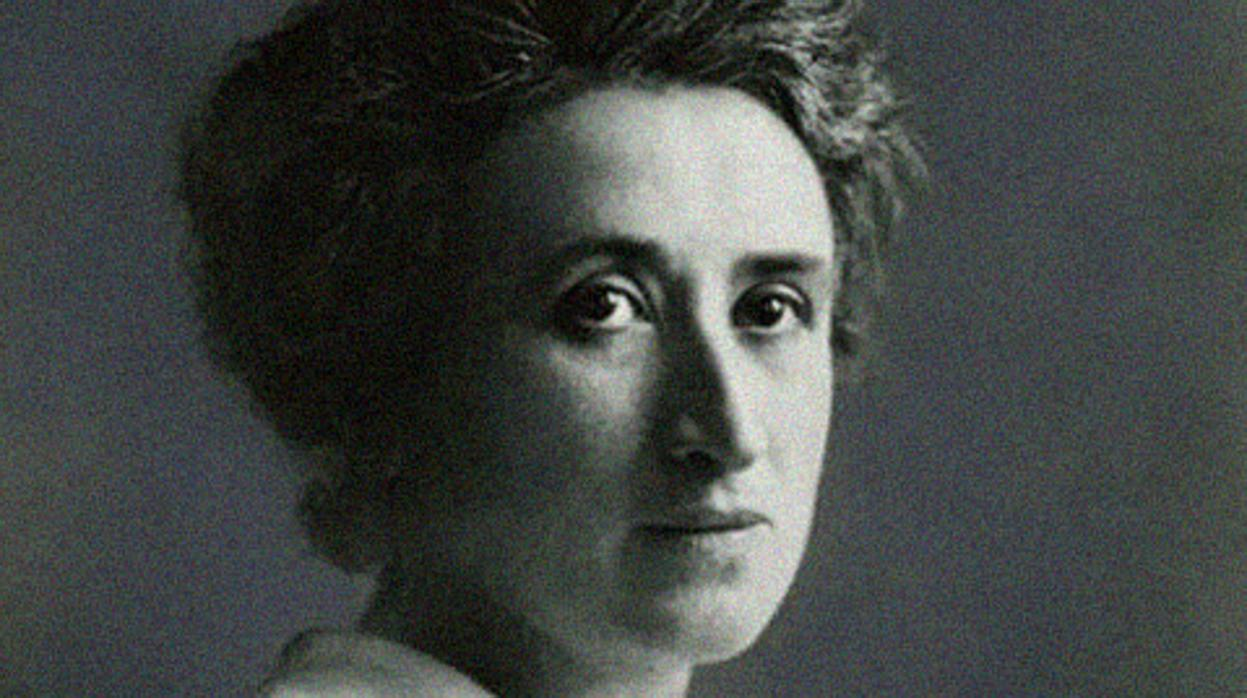 Photo of Mujeres extraordinarias; Rosa Luxemburgo