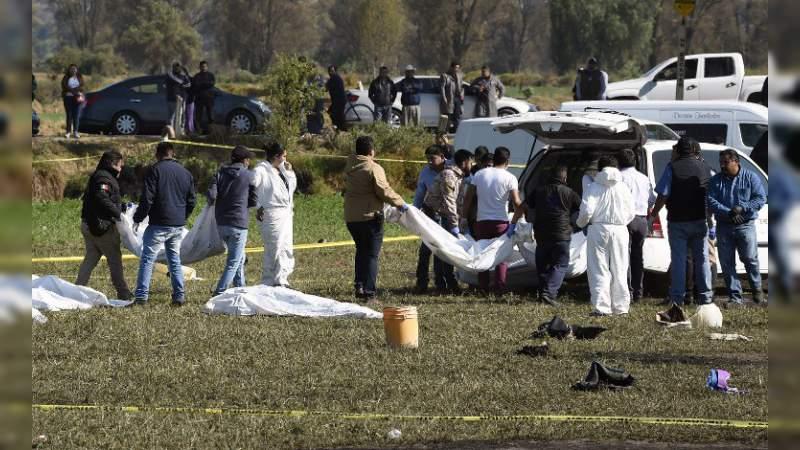 Photo of La tragedia de la explosión del ducto de Tlahuelilpan, Hidalgo