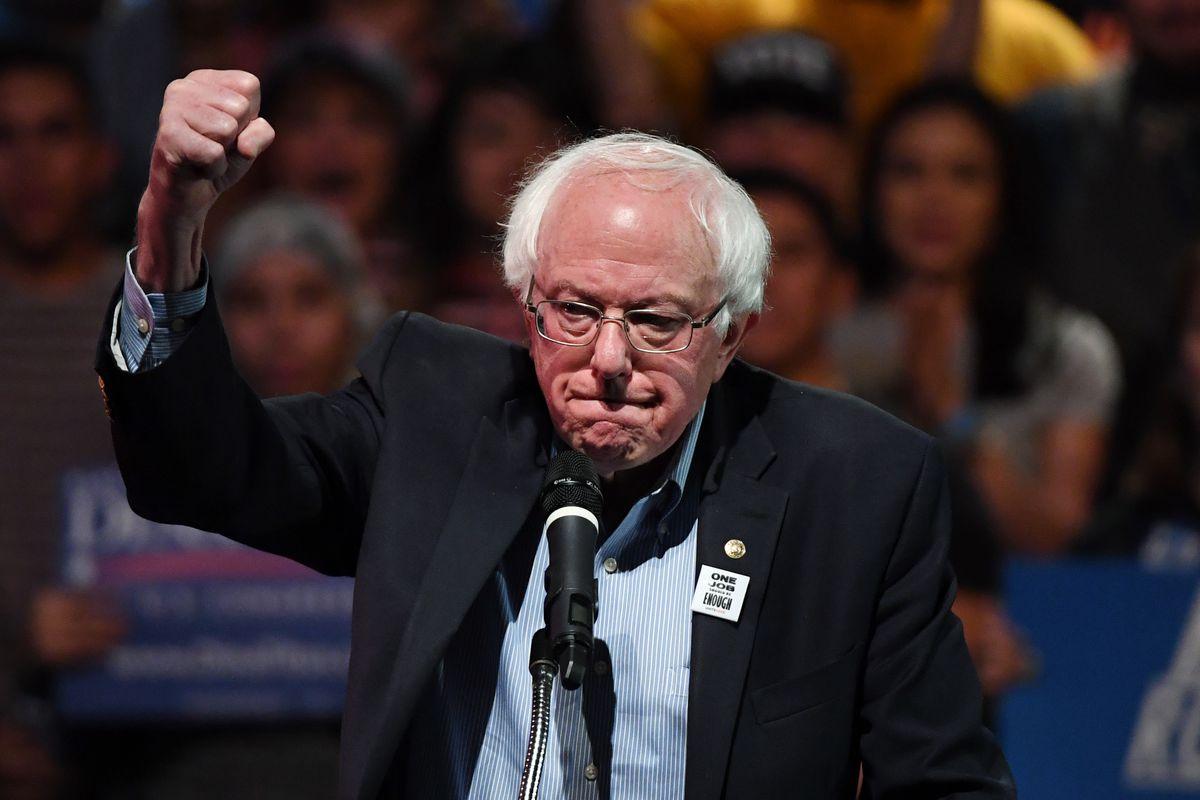 Photo of Trump no quiera saber nada de Socialismo,pero ya es tema para la carrera electoral del 2020 en USA con el destape de Bernie Sanders…