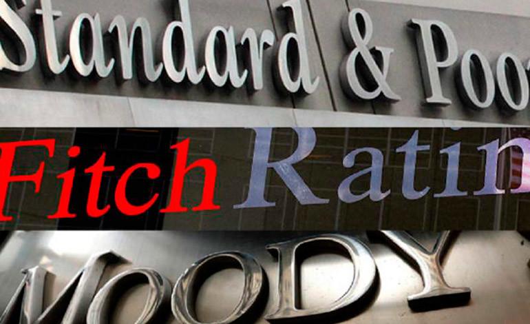Photo of ¿Fitch Ratings, Wall Street, FMI, BMD, Moody´s, Standard & Poor´s, y ellos quiénes son?