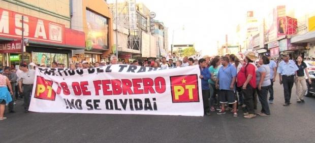 Photo of Recordando a los mártires de Granja Sanitaria, en Monterrey…A 43 años de su sacrificio ¡No se olvidan!