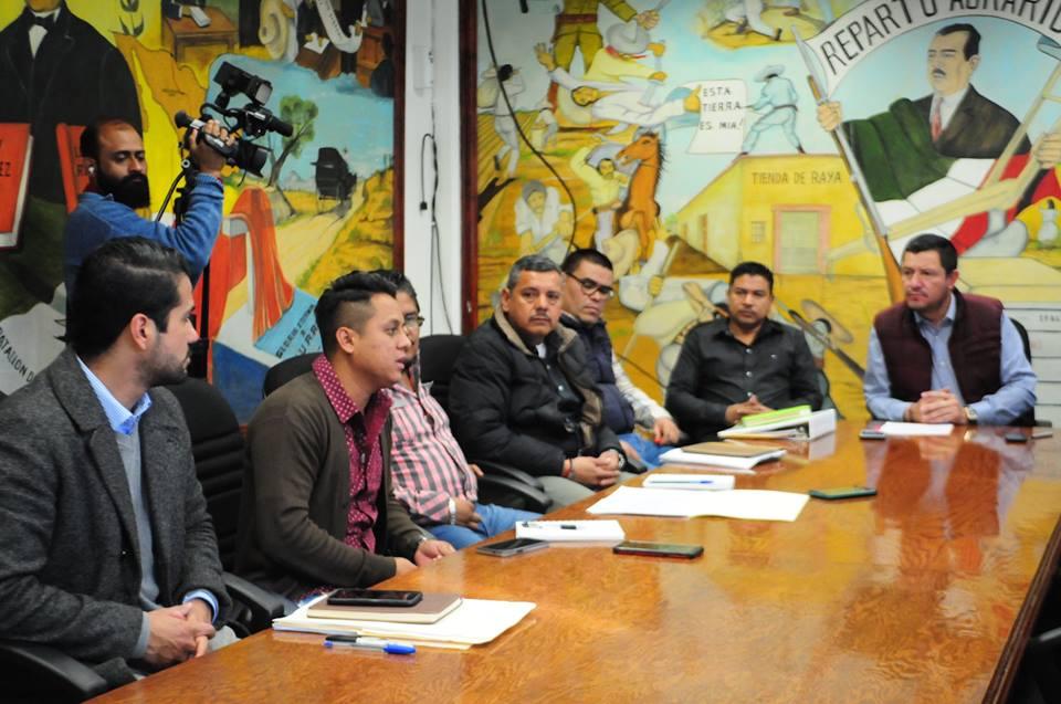Photo of Matamoros, Coahuila; reacomodo de grupos; obras públicas y servicios en ruinas, deuda gigante