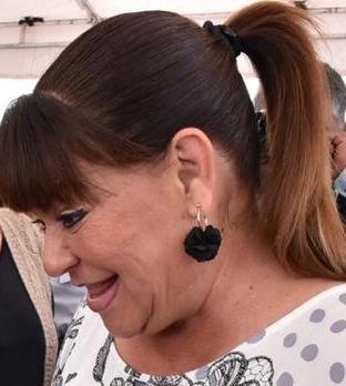 Photo of Juana Herrera, no se registró para reelegirse por miedo al repudio ciudadano