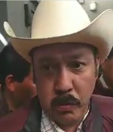 """Photo of Rosendo Salgado, """"no hay ninguna venta de candidaturas en MORENA"""""""