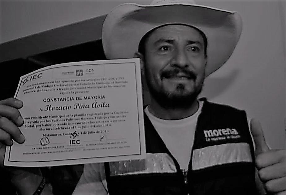 Photo of En Matamoros; la ambición le ganó a la convicción, el gatopardismo brilla con el alcalde Horacio Piña