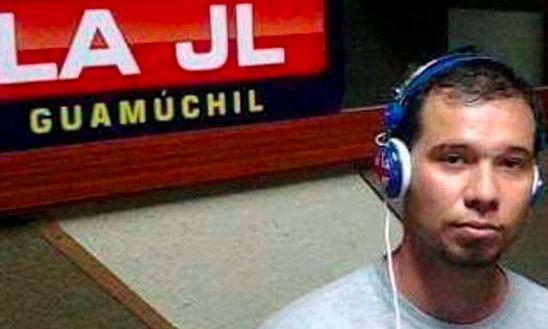 Photo of Omar Iván Camacho, se convirtió en el sexto periodista asesinado bajo presidencia de AMLO
