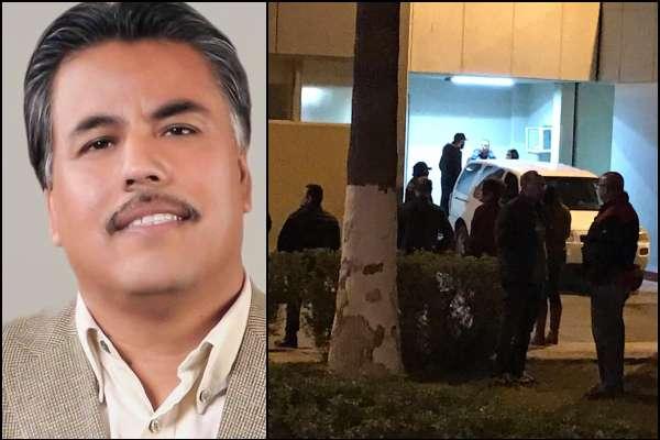 Photo of Santiago Barroso Alfaro, quinto periodista asesinado en la presidencia de AMLO