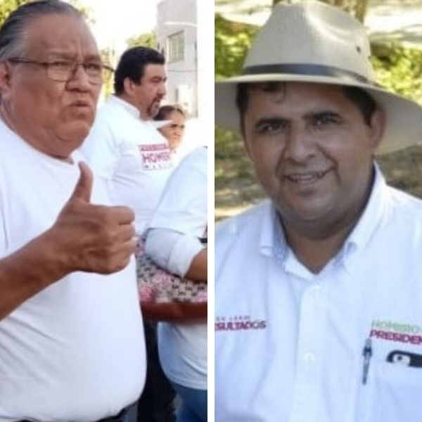 Photo of Candidato del PRI, Homero Martínez, usa trabajadores del estado y municipio en su campaña