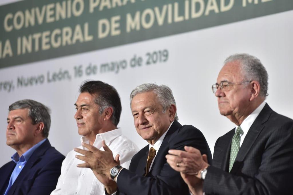 Photo of Carta abierta al presidente Andrés Manuel López Obrador…El caso de la destrucción del territorio nuevoleonés por la codicia y avaricia de los Zares Inmobiliarios…