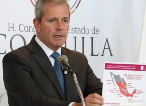 Photo of Diputado panista Marcelo Torres Cofiño; ignorancia, atavismo y misoginia, para afrontar feminicidios