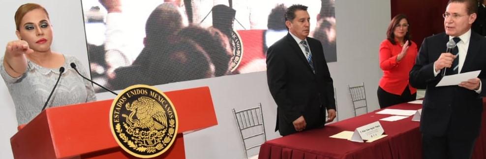 Photo of Marina Vitela Rodríguez, 28 días en la ilegalidad como presidente municipal