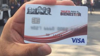 Photo of Un banco para el bienestar