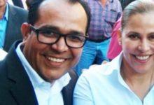 Photo of Marina Vitela Rodríguez y Omar Castañeda, farsantes de la 4T; nepotismo, contubernio e impunidad, su gobierno
