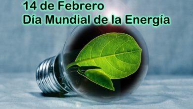 Photo of Hoy, Día internacional de la Energía….