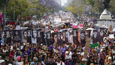 Photo of Movilizaciones femeninas del 8 y 9 de marzo, lucha por una mejor sociedad para todos…
