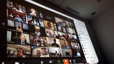 Photo of Lo insólito; con el COVID-19, ahora todo es virtual