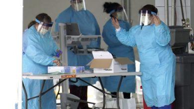 Photo of Elogio a los médicos, enfermeras y paramédicos, por su lucha contra el COVID19